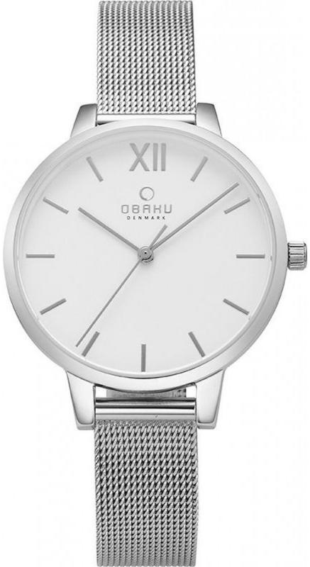 Obaku Denmark V209LXCIMC - zegarek damski