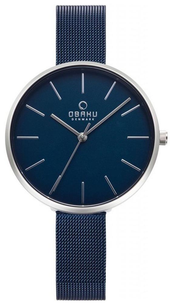 Obaku Denmark V211LXCLML - zegarek damski