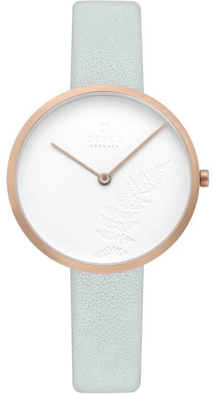 Obaku Denmark V219LXVHRL - zegarek damski