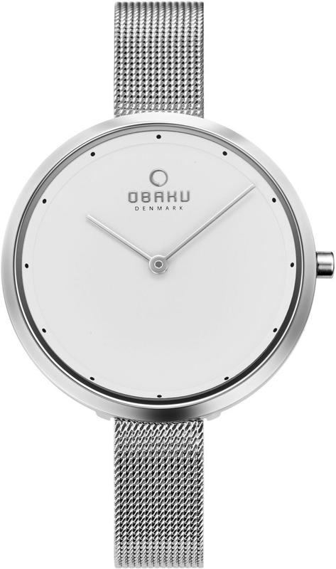 Obaku Denmark V227LXCIMC - zegarek damski