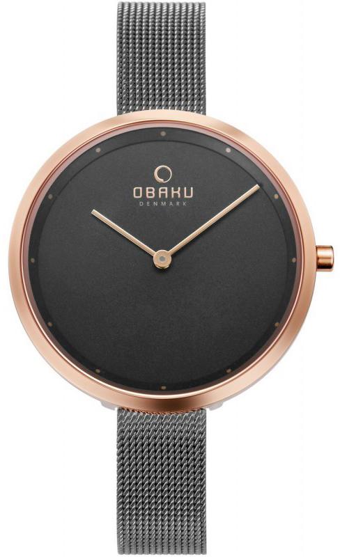 Obaku Denmark V227LXVJMJ - zegarek damski