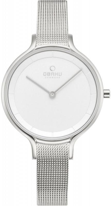 Obaku Denmark V228LXCIMC - zegarek damski