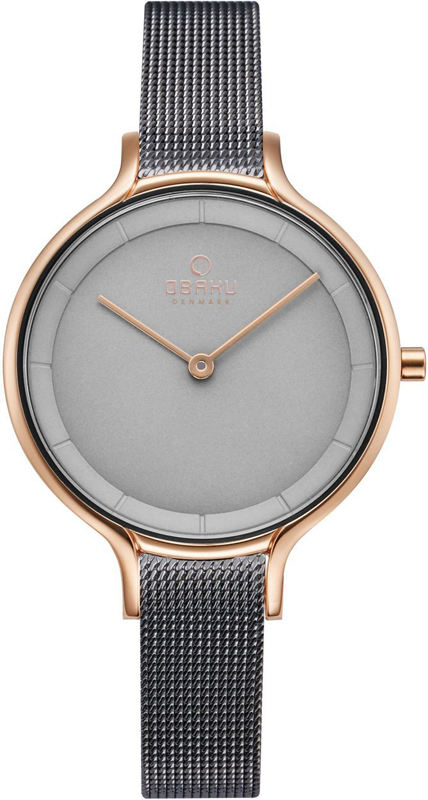Obaku Denmark V228LXVJMJ - zegarek damski