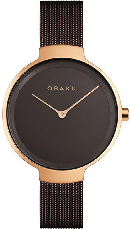Obaku Denmark V231LXVNMN - zegarek damski