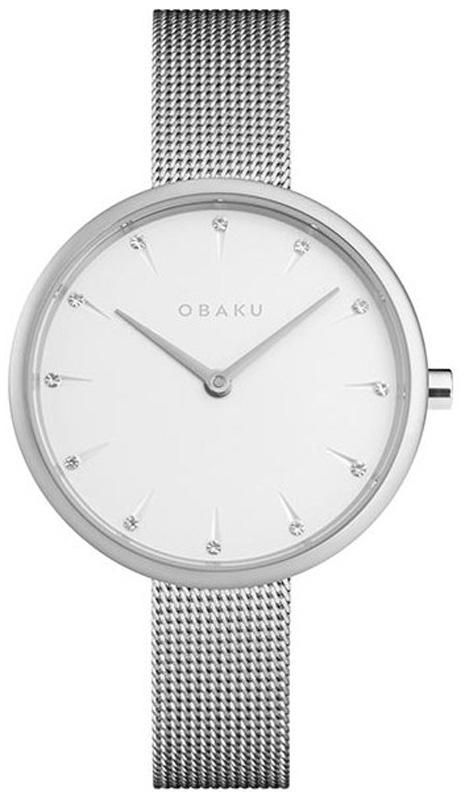 Obaku Denmark V233LXCIMC - zegarek damski