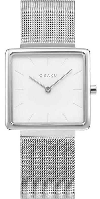 Obaku Denmark V236LXCIMC - zegarek damski