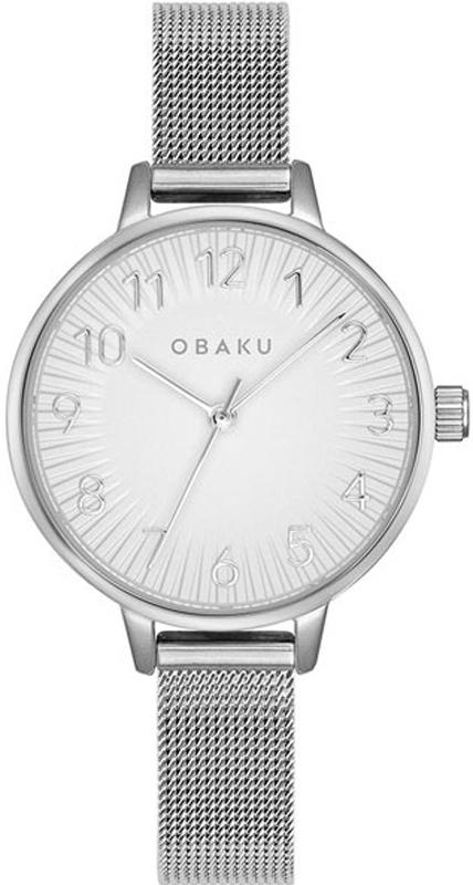 Obaku Denmark V237LXCIMC - zegarek damski