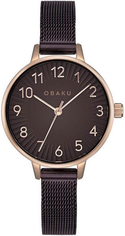 Obaku Denmark V237LXVNMN - zegarek damski