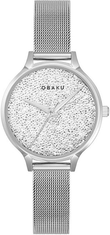 Obaku Denmark V238LXCWMC - zegarek damski
