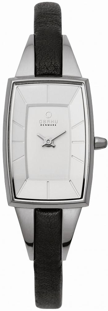 Obaku Denmark V120LCIRB - zegarek damski