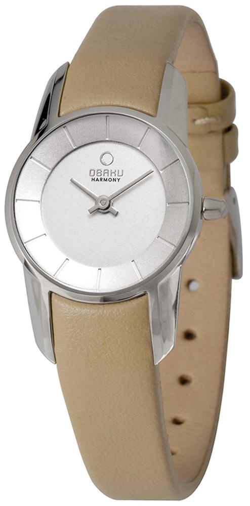 Obaku Denmark V130LCIRX - zegarek damski