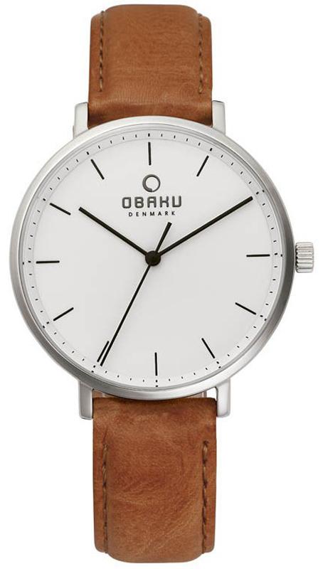Obaku Denmark V186LXCWRZ - zegarek damski