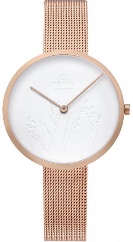 Obaku Denmark V219LXVHMV - zegarek damski