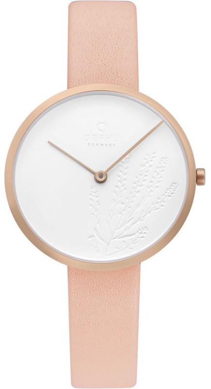 Obaku Denmark V219LXVHRX - zegarek damski