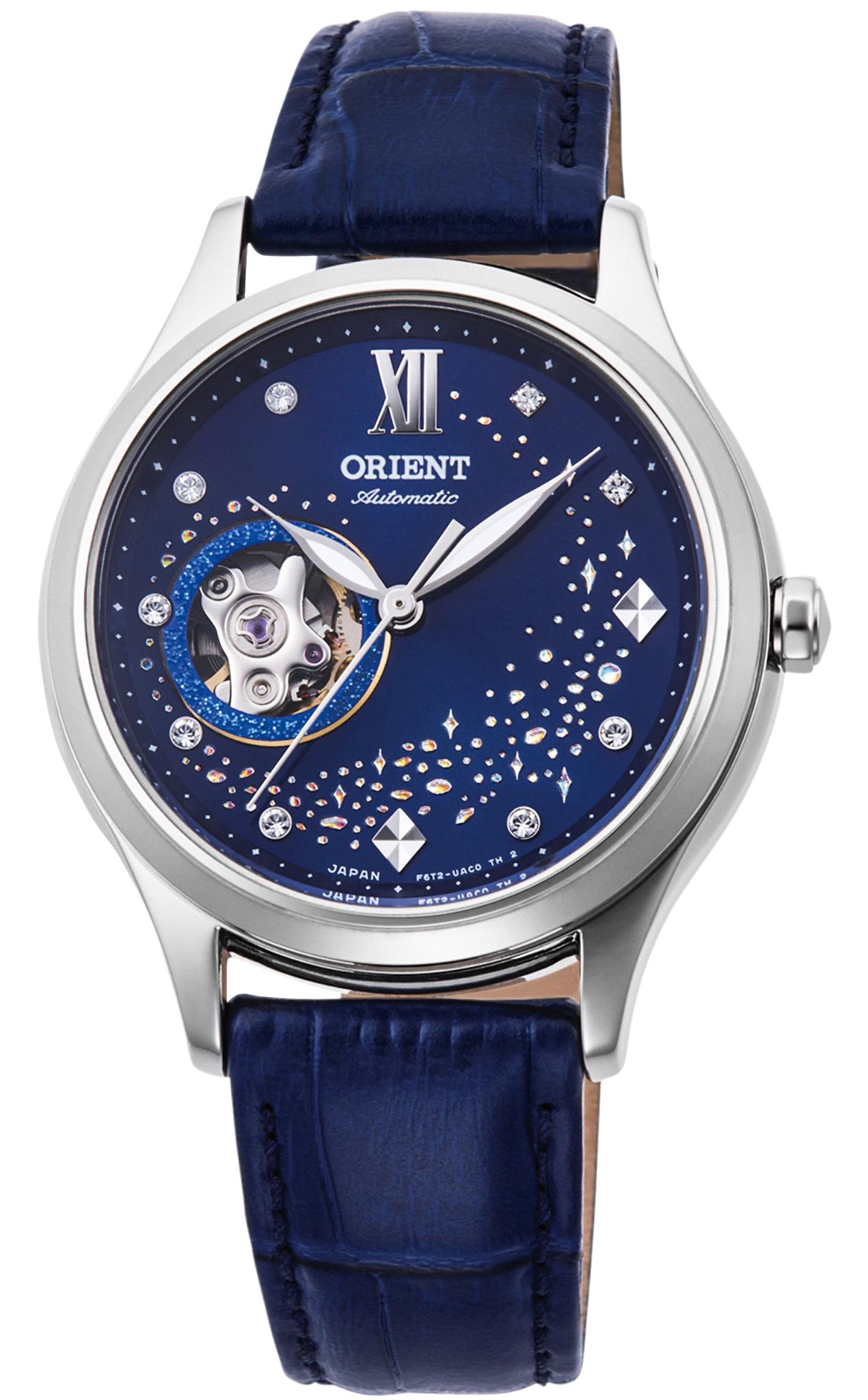 Orient RA-AG0018L10B - zegarek damski