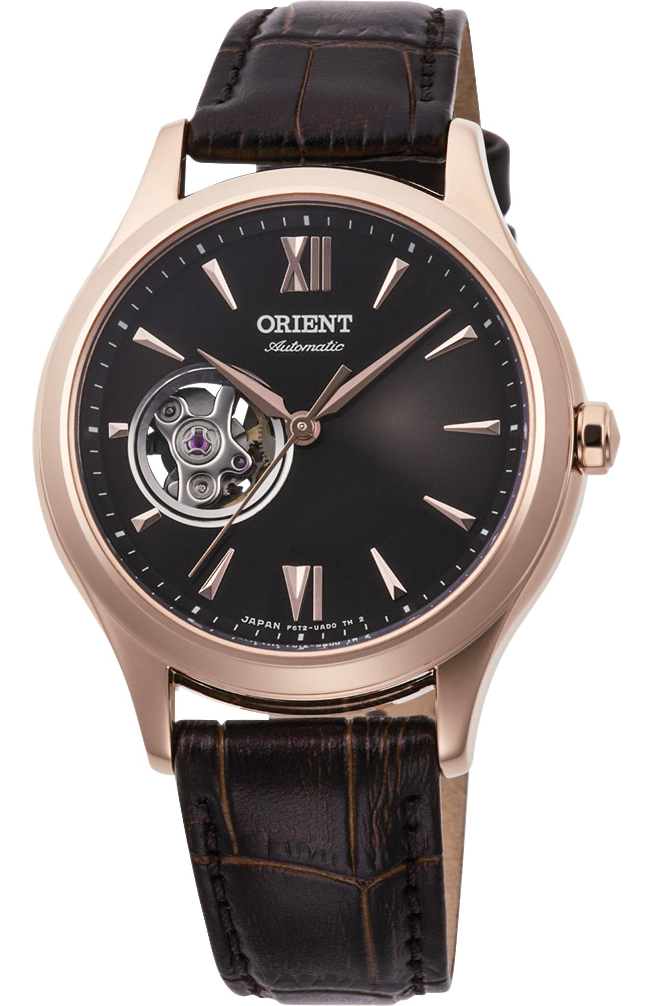 Orient RA-AG0023Y10B - zegarek damski