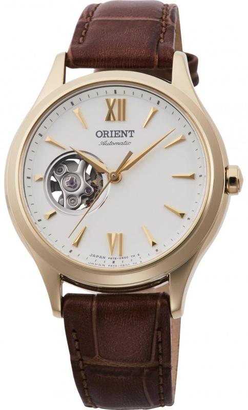 Orient RA-AG0024S10B - zegarek damski