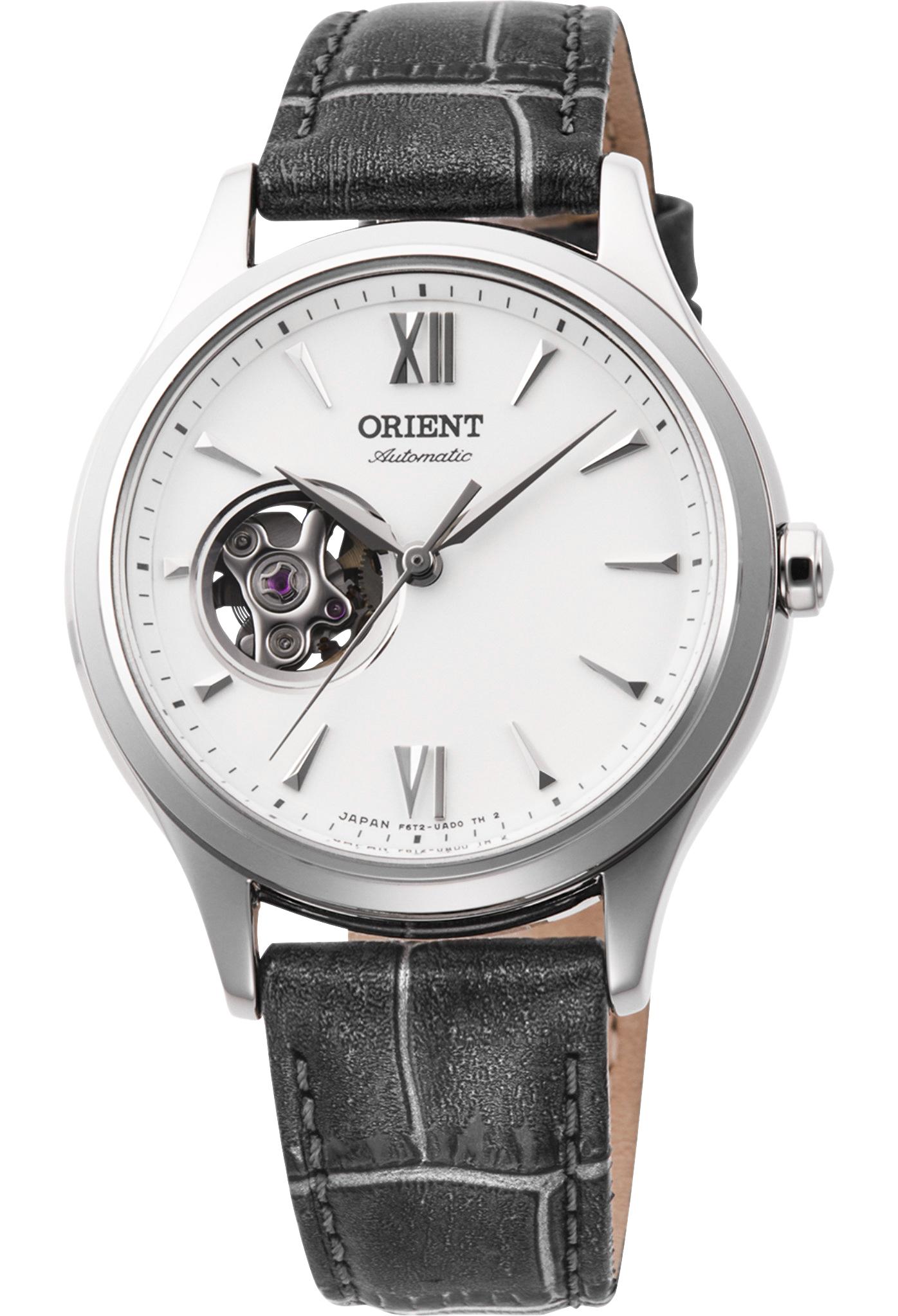 Orient RA-AG0025S10B - zegarek damski