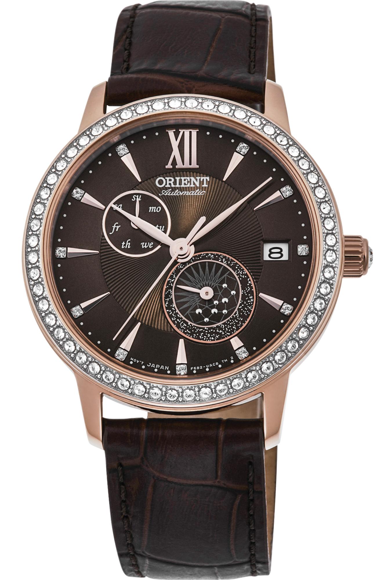 Orient RA-AK0005Y10B - zegarek damski
