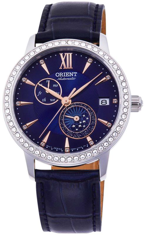 Orient RA-AK0006L10B - zegarek damski