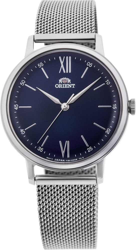 Orient RA-QC1701L10B - zegarek damski