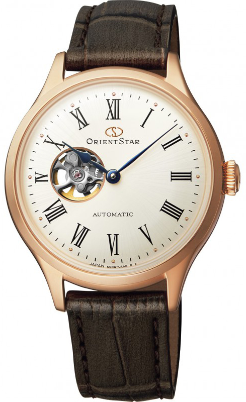 Orient Star RE-ND0003S00B - zegarek damski
