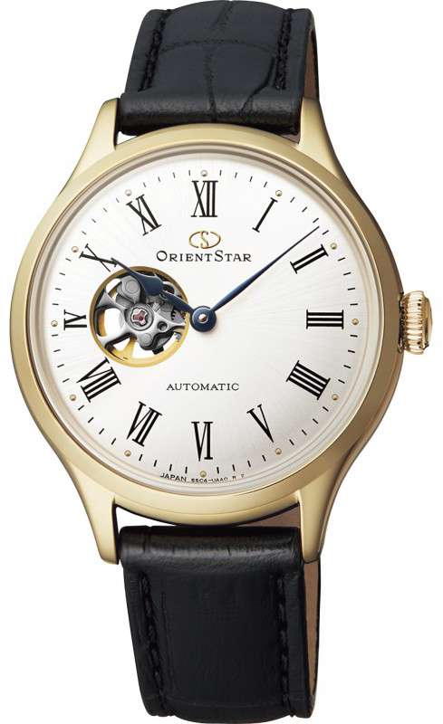 Orient Star RE-ND0004S00B - zegarek damski