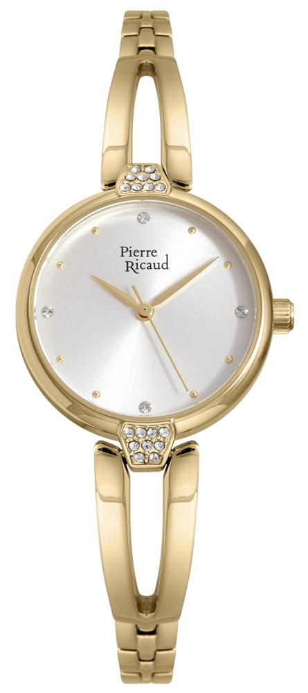 Pierre Ricaud P21028.1143QZ - zegarek damski