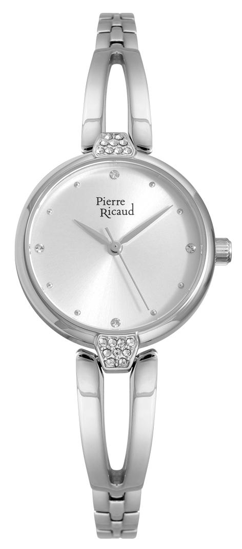 Pierre Ricaud P21028.5143QZ - zegarek damski