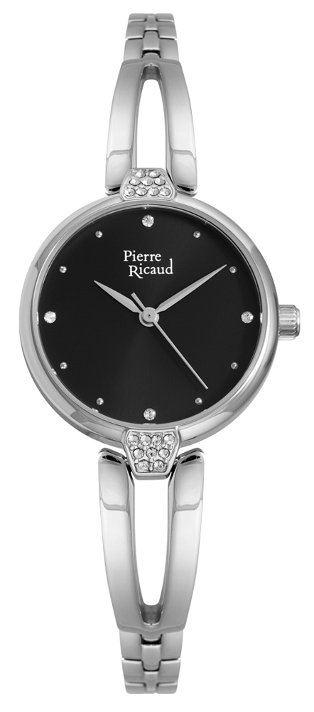 Pierre Ricaud P21028.5144QZ - zegarek damski