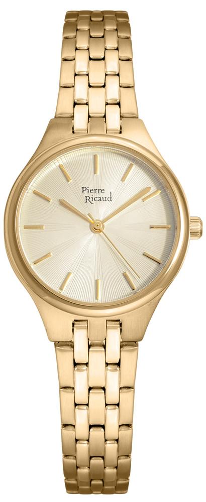 Pierre Ricaud P21030.1111Q - zegarek damski