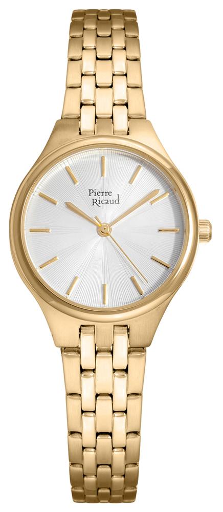 Pierre Ricaud P21030.1113Q - zegarek damski
