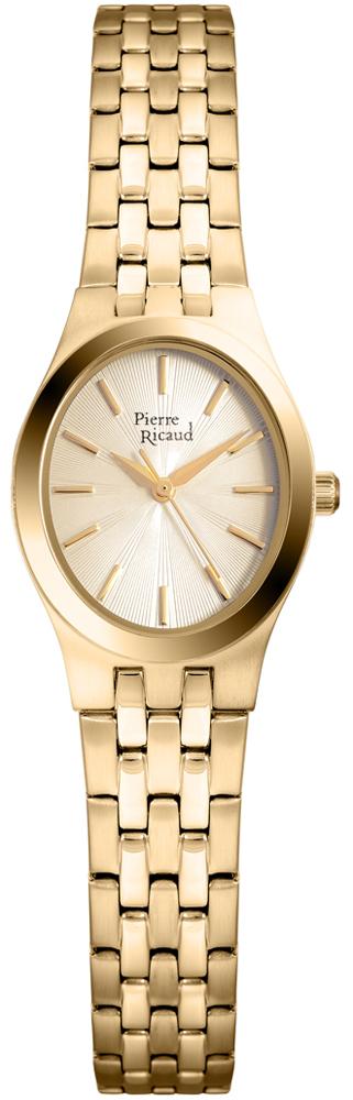 Pierre Ricaud P21031.1111Q - zegarek damski