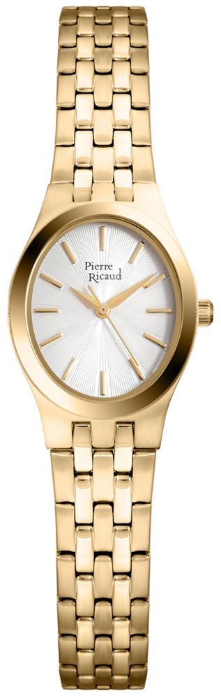 Pierre Ricaud P21031.1113Q - zegarek damski
