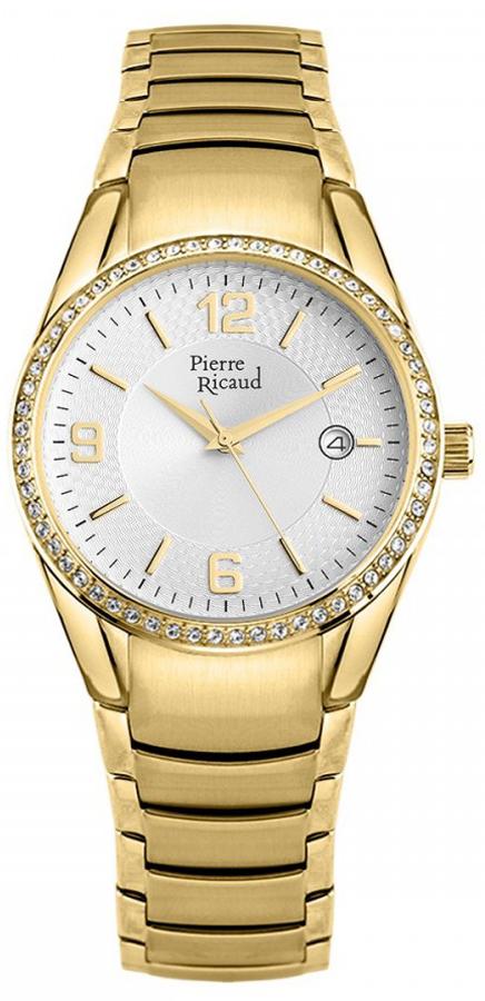 Pierre Ricaud P21032.1153QZ - zegarek damski