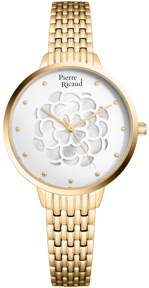 Pierre Ricaud P21034.1143Q - zegarek damski