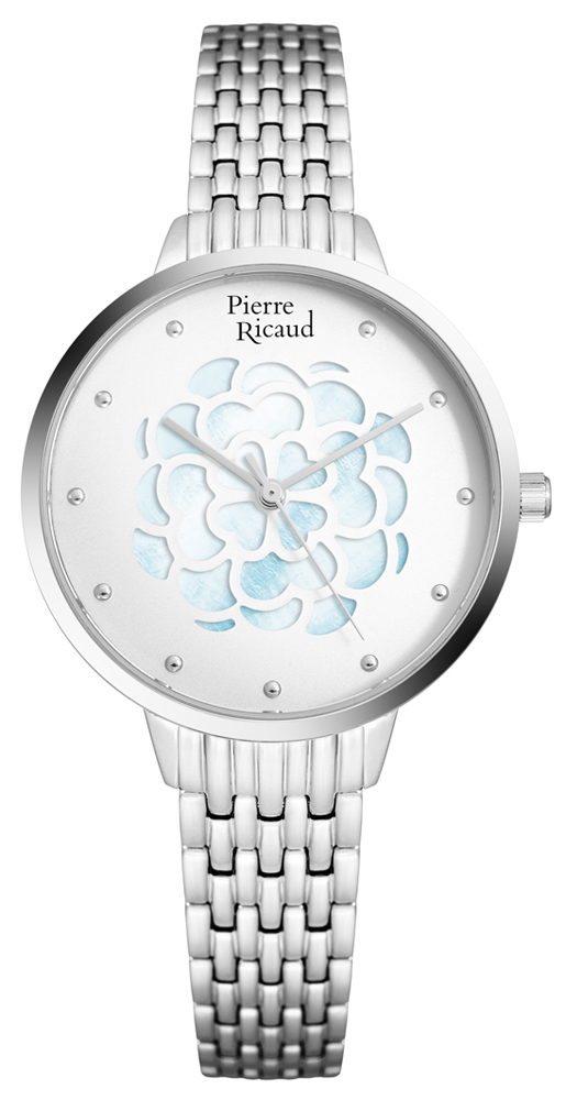 Pierre Ricaud P21034.5143Q - zegarek damski