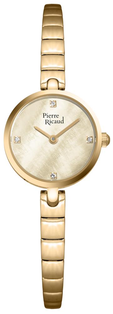Pierre Ricaud P21035.114SQ - zegarek damski