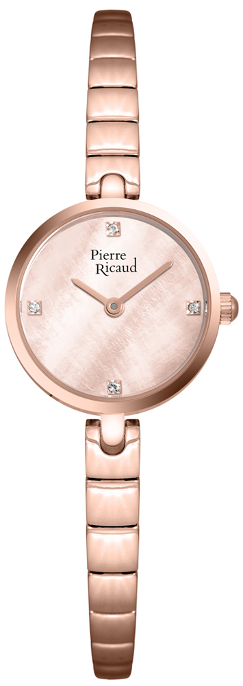 Pierre Ricaud P21035.914LQ - zegarek damski
