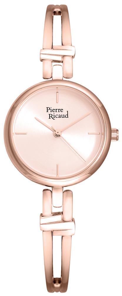 Pierre Ricaud P21037.911RQ - zegarek damski