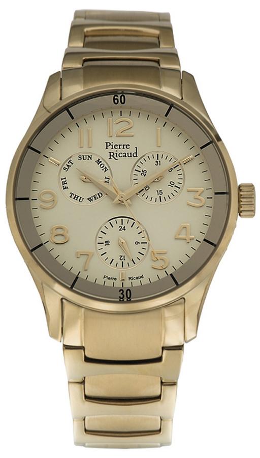 Pierre Ricaud P21050.1151QF - zegarek damski