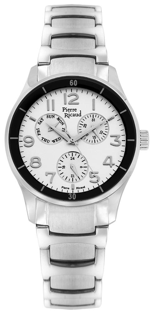 Pierre Ricaud P21050.5123QF - zegarek damski