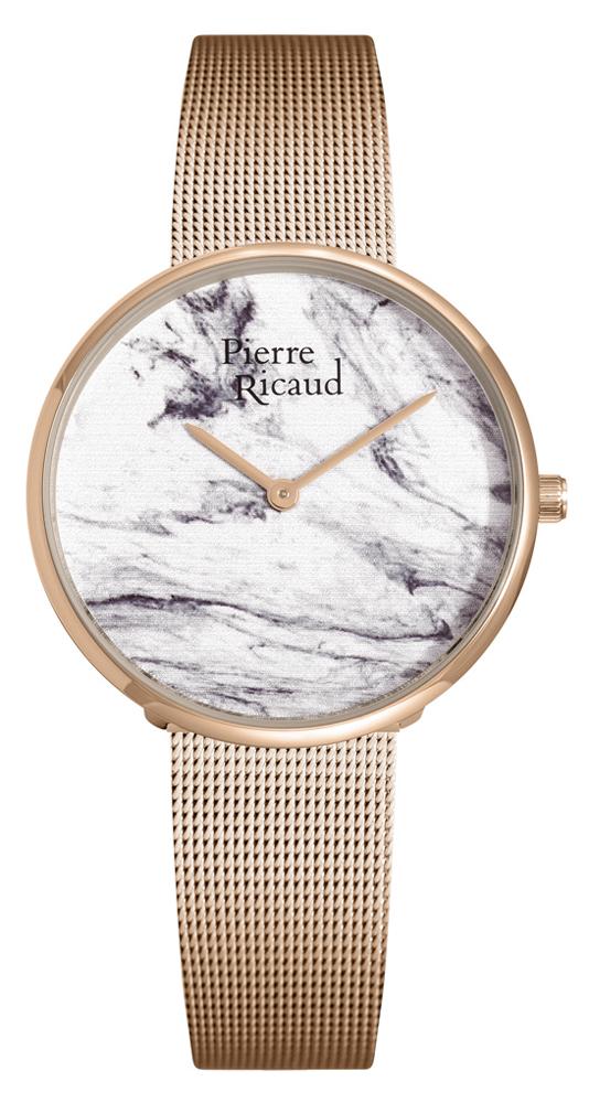 Pierre Ricaud P21067.9103Q - zegarek damski