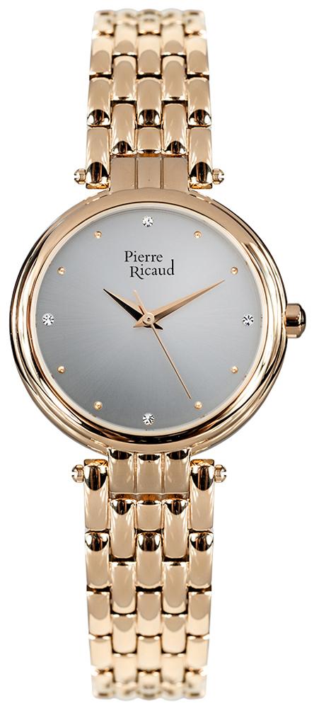 Pierre Ricaud P22010.9147Q - zegarek damski