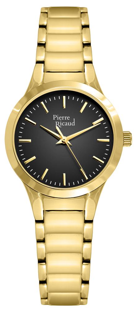 Pierre Ricaud P22011.1114Q - zegarek damski