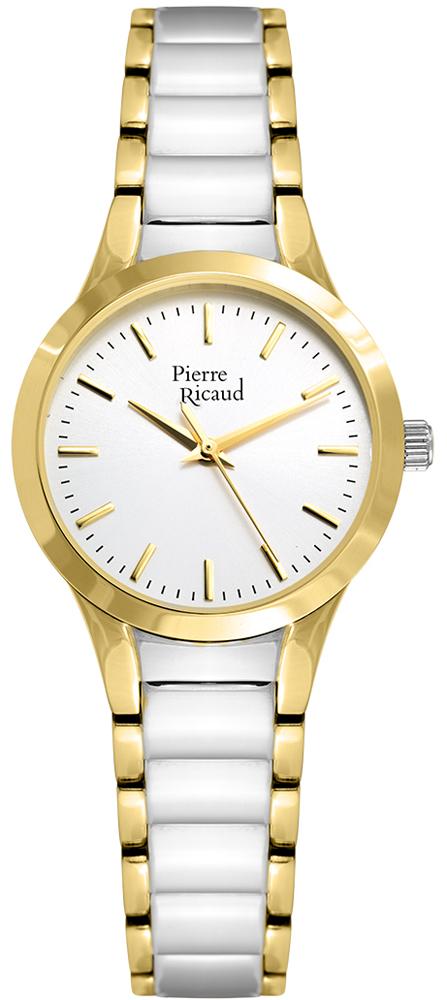 Pierre Ricaud P22011.2113Q-POWYSTAWOWY - zegarek damski
