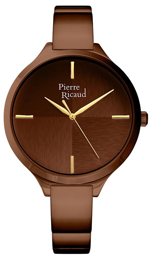 Pierre Ricaud P22012.011GQ - zegarek damski