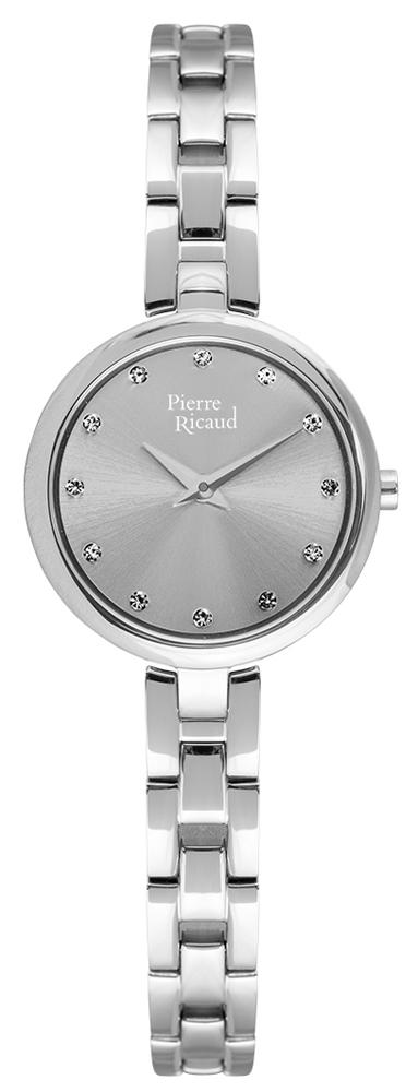 Pierre Ricaud P22013.5147Q - zegarek damski