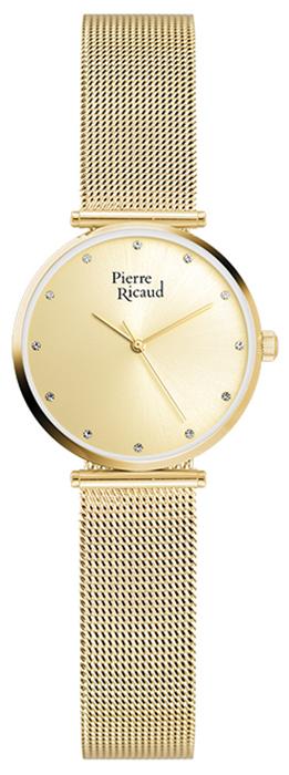 Pierre Ricaud P22036.1141Q - zegarek damski