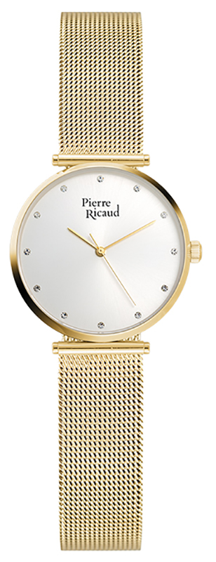 Pierre Ricaud P22036.1143Q - zegarek damski